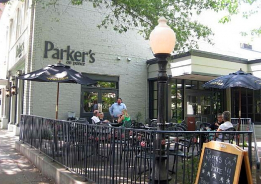 Parkers
