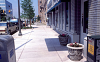 Streetscape Enhancements